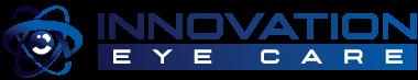 Innovation Eye Care Logo